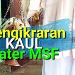 Kaulan Frater MSF 2020