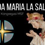 Kisah Penampakan Bunda Maria La Salette