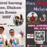 Talkshow Panggilan MSF
