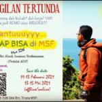 Pendaftaran Masuk MSF